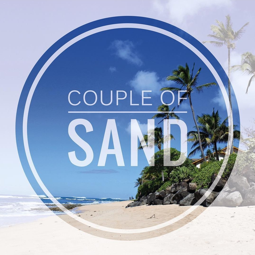 Couple of Sand