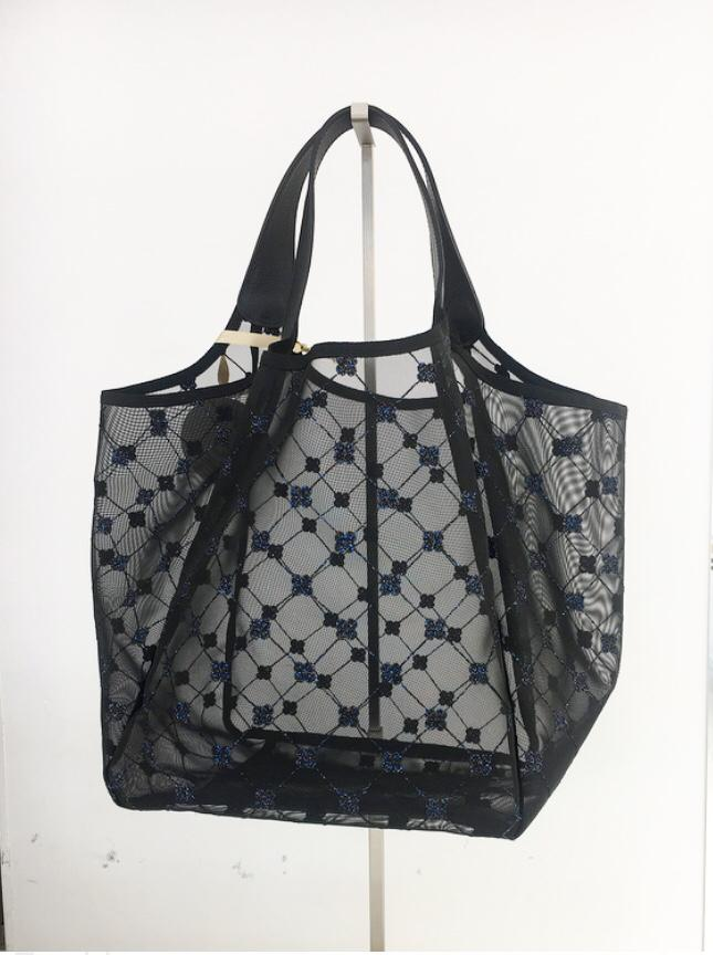 Kabelka CRUCIANI City Chic bag - MADE IN ITALY