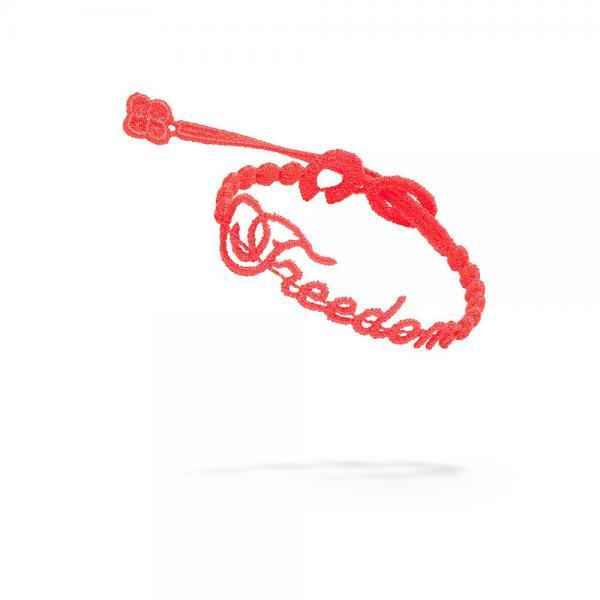 Freedom neónovo ružová
