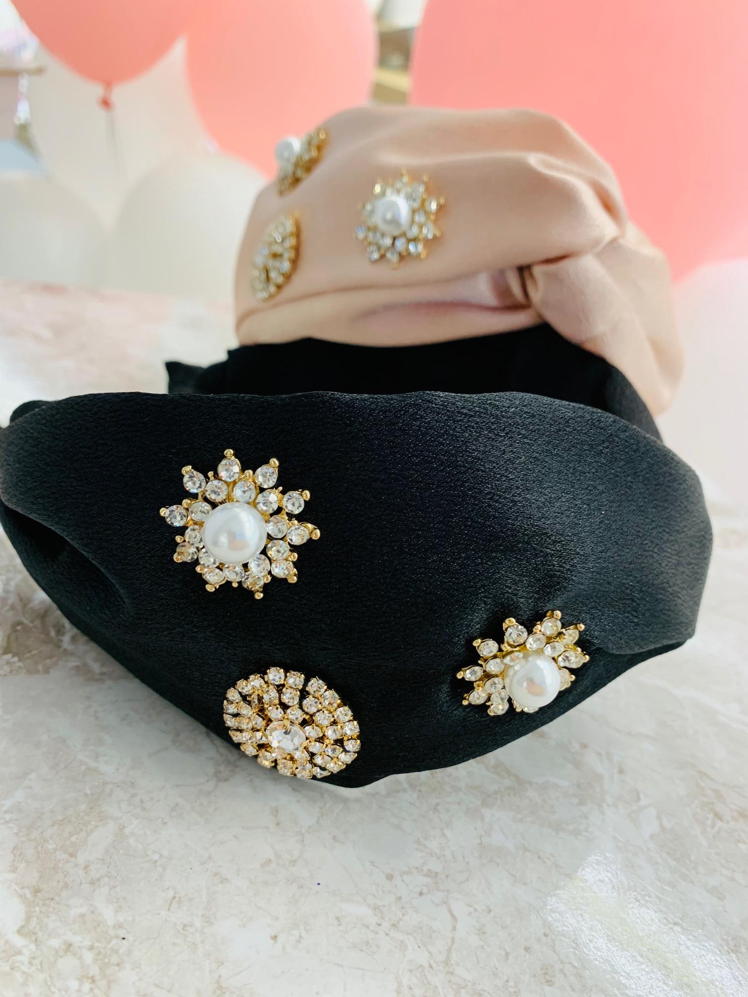 Čelenka PRINCESS DIAMOND PINK