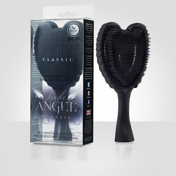Tangle Angel Classic Black