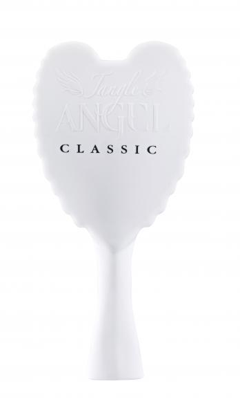 Tangle Angel Classic White
