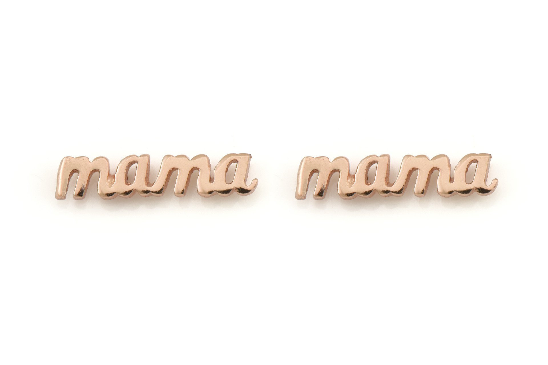 Náušnice MARIESY mama