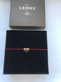 Darčekové balenie pre šperky BY LEON.Y.