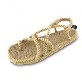 Sandále NOMADIC STATE of MIND - Toe Joe - Camel