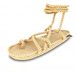 Sandále NOMADIC STATE of MIND - La Isla - Camel
