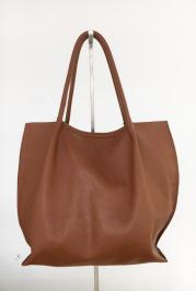 Kabelka  ELENA MIRO - 100 % leather - MADE IN ITALY