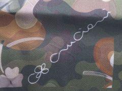 Hodvábna šatka CRUCIANI v darčekovom balení X1 - 90 x 90 cm