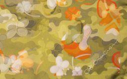 Hodvábna šatka CRUCIANI v darčekovom balení MIDI X3 - 45 x 45 cm