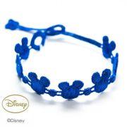 Náramok CRUCIANI Mickey Mouse kráľovská modrá